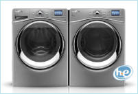 Washers Dryers