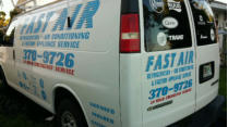 Factory Appliance Service Team / Fast Air